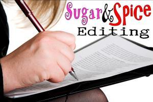 Sugar & Spice.2